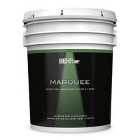BEHR MARQUEE® Exterior Semi-Gloss Paint Stain Blocking Paint & Primer No. 5450 image