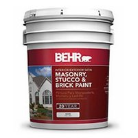 BEHR® Masonry, Stucco & Brick Paint - Satin No. 280 image