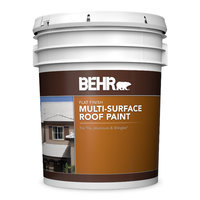 BEHR® Multi-Surface Roof Paint No.65 image