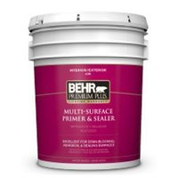PREMIUM PLUS® Interior/Exterior Multi-Surface Primer & Sealer No. 436 image
