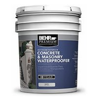 BEHR PREMIUM® Basement & Masonry Waterproofer No. 875 image