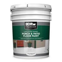 BEHR PREMIUM® Porch & Floor Paint - Low-Lustre Enamel No. 6050 image
