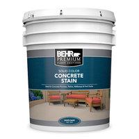 Behr Paint Company image | BEHR PREMIUM® Solid Color Concrete Stain No. 800