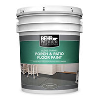 BEHR PREMIUM® Porch & Patio Floor Paint No. 6705 image