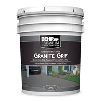 Granite Grip™ Concrete Coating No. 650 & No. 655 image