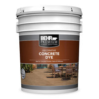 BEHR PREMIUM® Decorative Concrete Dye No. 863 image