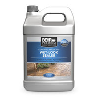 BEHR PREMIUM® Wet-Look Sealer No. 985 image