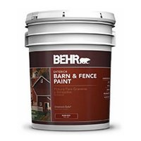 BEHR® Barn & Fence Paint No. 35 image