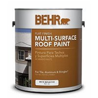 BEHR® Multi-Surface Roof Paint No. 65 image