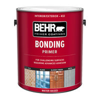BEHR® Interior/Exterior Bonding Primer No. 432 image