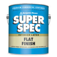 Super Spec® Interior Finishes image