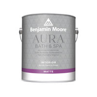 Aura® Bath & Spa Waterborne Interior Paint  image