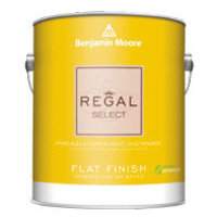 Regal® Select Waterborne Interior Paint  image