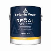 Benjamin Moore & Co. (United States) image | Regal® Select Waterborne Interior Paint