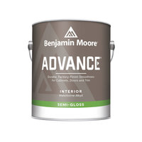 ADVANCE® Waterborne Interior Alkyd  image
