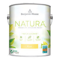 Natura® Waterborne Interior Paint image