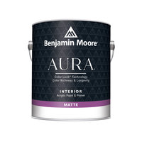 Aura® Waterborne Interior Paint  image