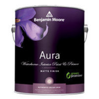 Aura® Waterborne Interior Paint  image