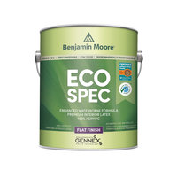 Benjamin Moore & Co. (United States) image | Eco Spec® WB