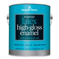 Impervex® Latex High Gloss Enamel image