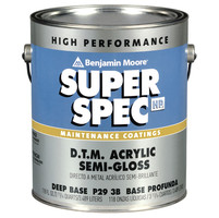 Super Spec HP® D.T.M. (Direct To Metal) Acrylic  image
