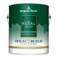 Regal® Select Exterior Paint .-XX__–__XX-. High Build image
