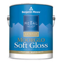 Benjamin Moore & Co. (United States) image | Regal® Select Exterior Paint