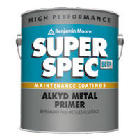 Super Spec® HP Metal Primers image