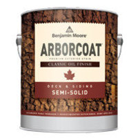 Benjamin Moore & Co. (United States) image | ARBORCOAT® Classic Oil Finishes
