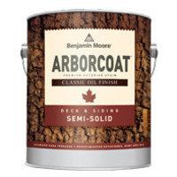 ARBORCOAT® Classic Oil Finishes image
