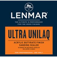 Ultra UniLaq® CAB Water Clear Sanding Sealer image