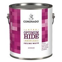 Optimum Hide® Low Odor Ceiling Paint image