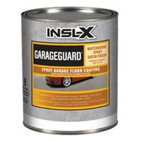 GarageGuard® Waterborne Epoxy Garage Floor Coating image