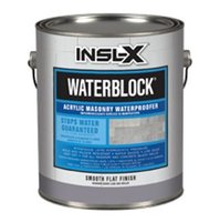 Waterblock® Acrylic Masonry Waterproofer -Interior - Exterior image