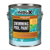 Rubber-Based Swimming Pool Paint image