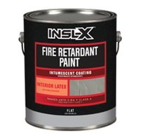 Latex Fire Retardant Paint image