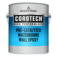 Pre-Catalyzed Waterborne Epoxy Semi-Gloss image
