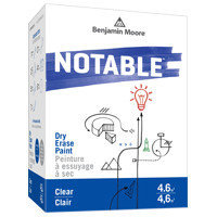 Notable™ Dry Erase Paint image