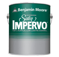 Waterborne Satin Impervo®