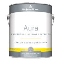 Aura® Color Foundations