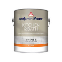 Benjamin Moore & Co. (United States) image | Kitchen & Bath Paint