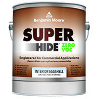 Benjamin Moore & Co. (United States) image | Super Hide® Zero