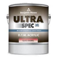 Ultra Spec® HP D.T.M. Acrylic Enamels image