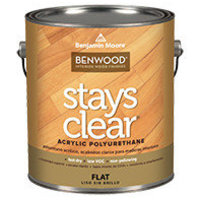 Benwood® Stays Clear® image