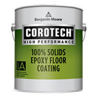 Corotech® High-Performance Epoxies image