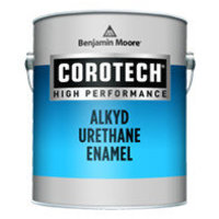 Benjamin Moore & Co. (United States) image | Corotech® Alkyd Enamels