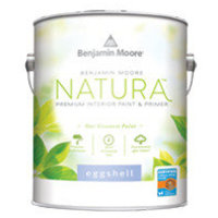 Benjamin Moore Natura™ Waterborne Interior Paint image
