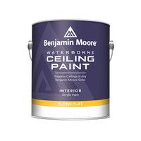 Benjamin Moore Waterborne Ceiling Paint image