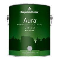 Aura® Waterborne Exterior Paint image