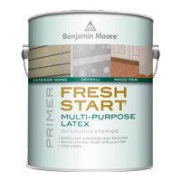 Fresh Start® Premium Interior Primer image